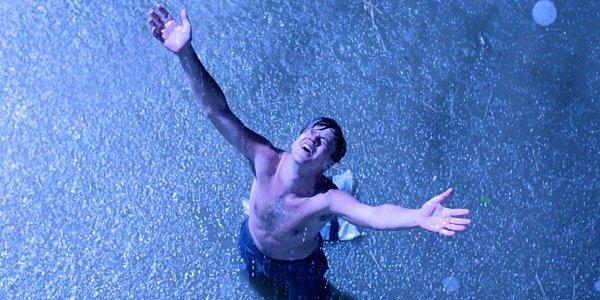Tim Robbins - The Shawshank Redemption