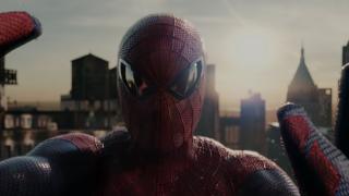 Spider-Man in Amazing Spider-Man