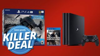 Sony PS4 Pro Bundle