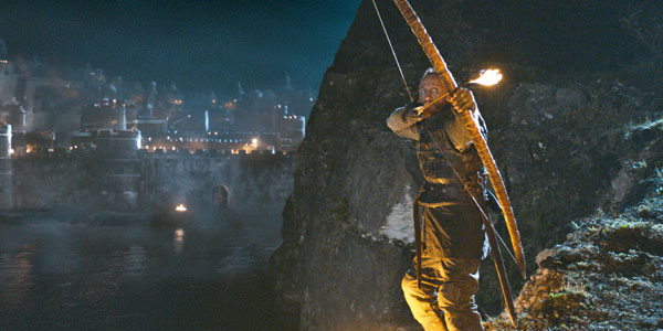 Neil Marshall To Helm Game Of Thrones Season 4 Finale
