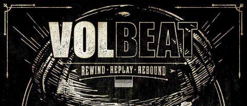 Volbeat: Rewind, Replay, Rebound: Live In Deutschland