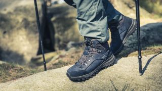 Best men's hiking boots