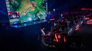 The Ultimate Gamer esports tournament, which was held recently over three days in Miami, utilized an AJA Ki Pro GO multichannel recorder to capture highlights for the production's live stream.