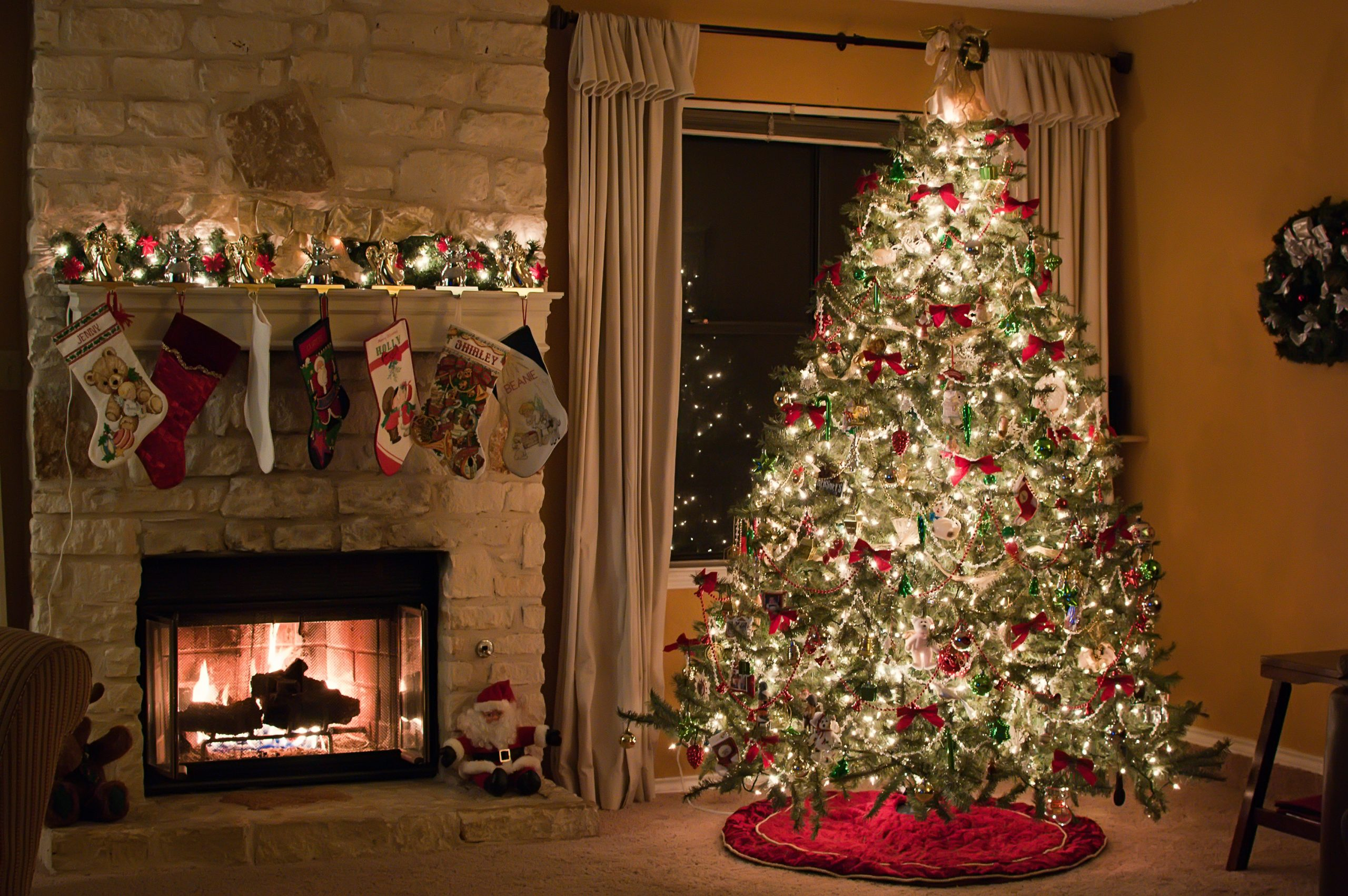 Best Artificial Christmas Trees To Set The Scene In Style This Festive Season