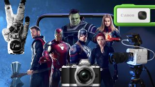 Weekly Wash: the 5 biggest camera news stories of the week (07 June)