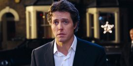 Hugh Grant's Hilarious Reason For Not Doing Any More Romantic Comedies