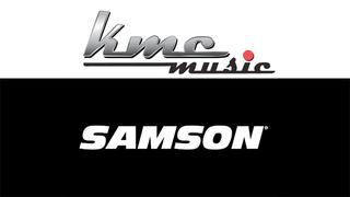 Samson Appoints KMC Music Distribution Partner