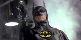 6 Michael Keaton Batman-Era Easter Eggs I Want To See In Ezra Miller's Flash Movie