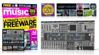 ultimate freeware computer music issue 244 musicradar. Black Bedroom Furniture Sets. Home Design Ideas