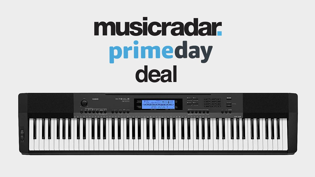 deals on piano keyboards