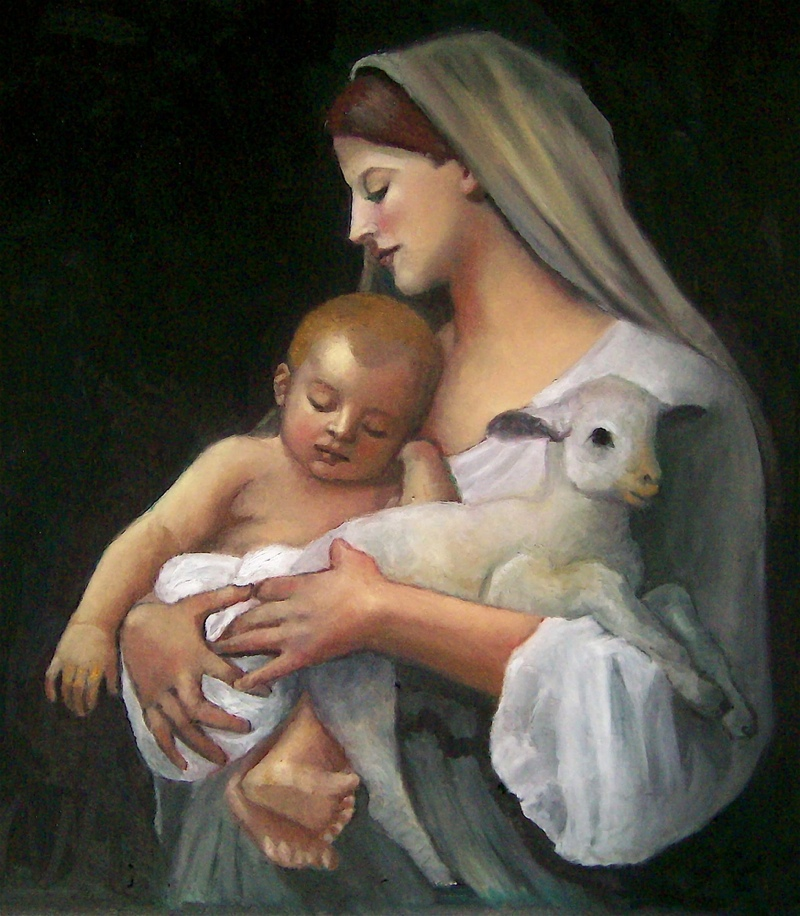 The Virgin Birth: Why We Believe | Live Science