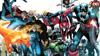 John Romita Jr. returns to Marvel