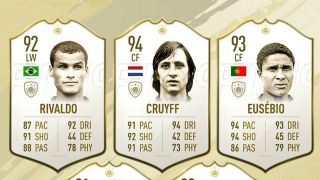 FIFA 19 FUT Icons and Division Rivals
