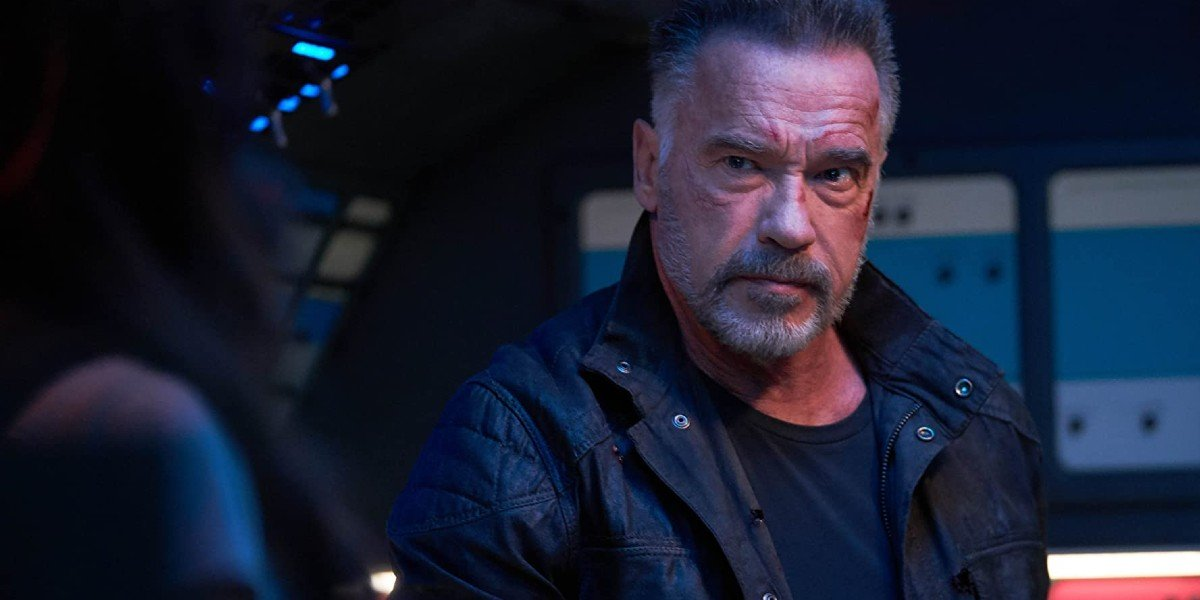 Arnold Schwarzenegger Boycotts Gold's Gym Because Some Were Not Wearing Masks