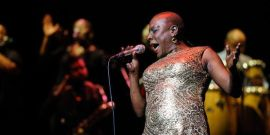 Singer And Documentary Subject Sharon Jones Has Died At 60