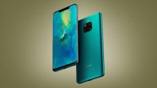 Huawei Mate 20 Pro deals