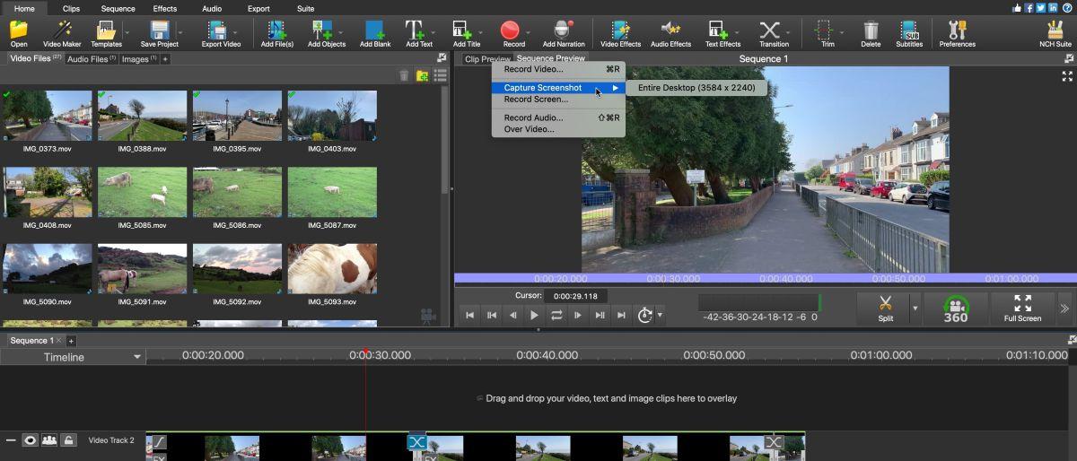 VideoPad Video Editor 8.9 review | TechRadar