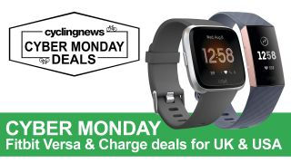 Fitbit Smartwatch Cyber Monday