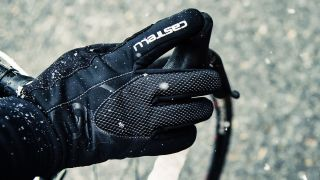 XXL Black//Charcoal SealSkinz Neoprene Road Bike Cycling Cycle Gloves