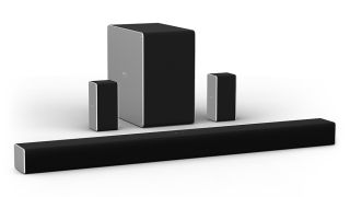 Vizio gets in on budget Atmos action with £600 soundbar
