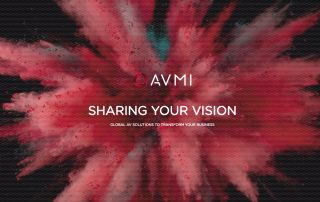 AVMI Boosts Global Enterprise Offering with International Office Expansion and New Website