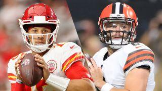 Browns vs Chiefs live stream