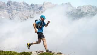 best hydration pack: skyrunner with hydration pack