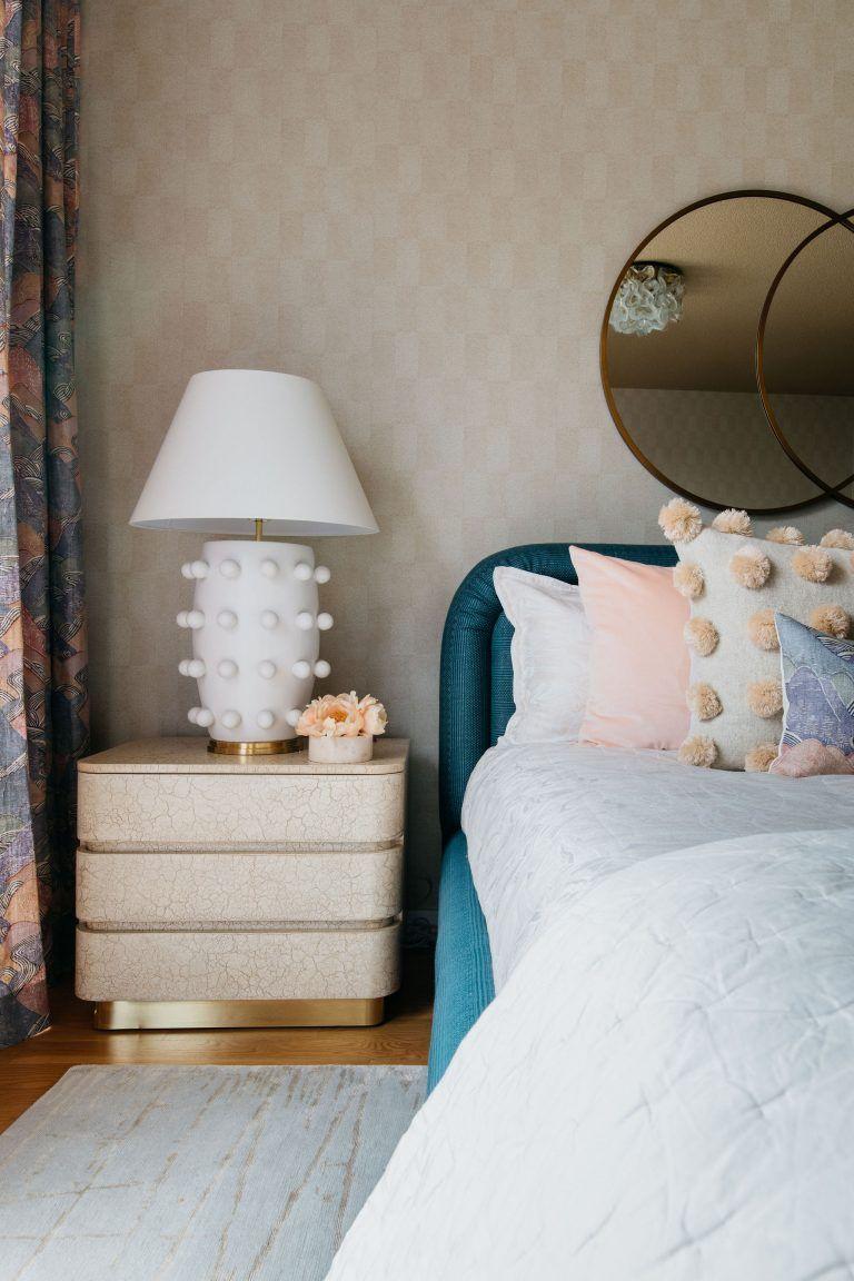Best bedside lamps Bedroom lighting ideas