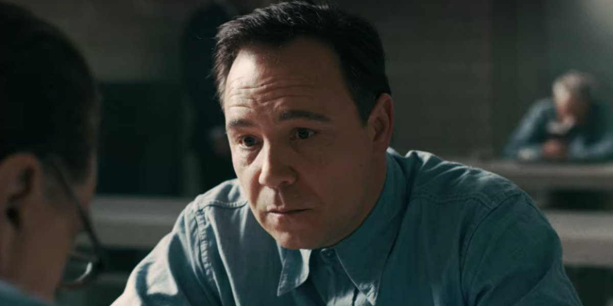 Venom: Let There Be Carnage star Stephen Graham in The Irishman