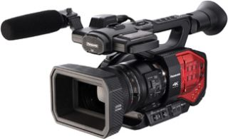 Panasonic Releases Firmware Upgrade for 4K Handheld Camcorder