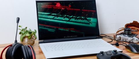 Alienware m17 R4