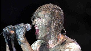 Nine Inch Nails Woodstock 94