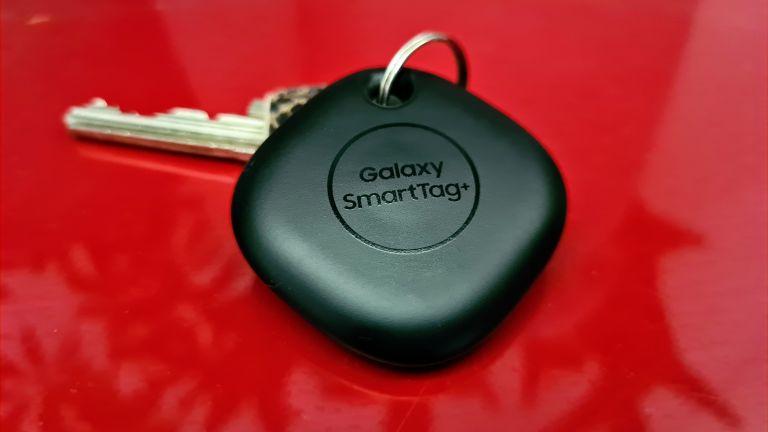 Samsung Galaxy SmartTag Plus review