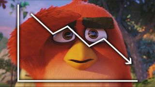 Angry Birds maker Rovio sees profits slump thanks to new 5G platform.