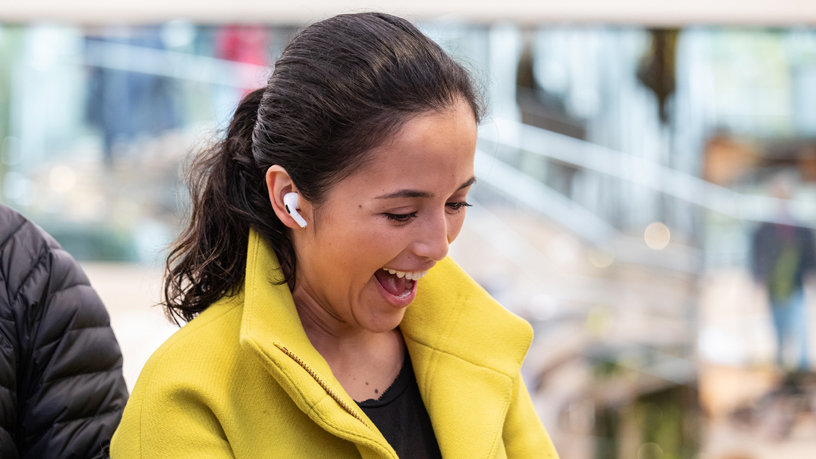 Airpods Pro Lite Release Date News And Rumors Techradar