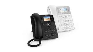 Snom VoIP电话
