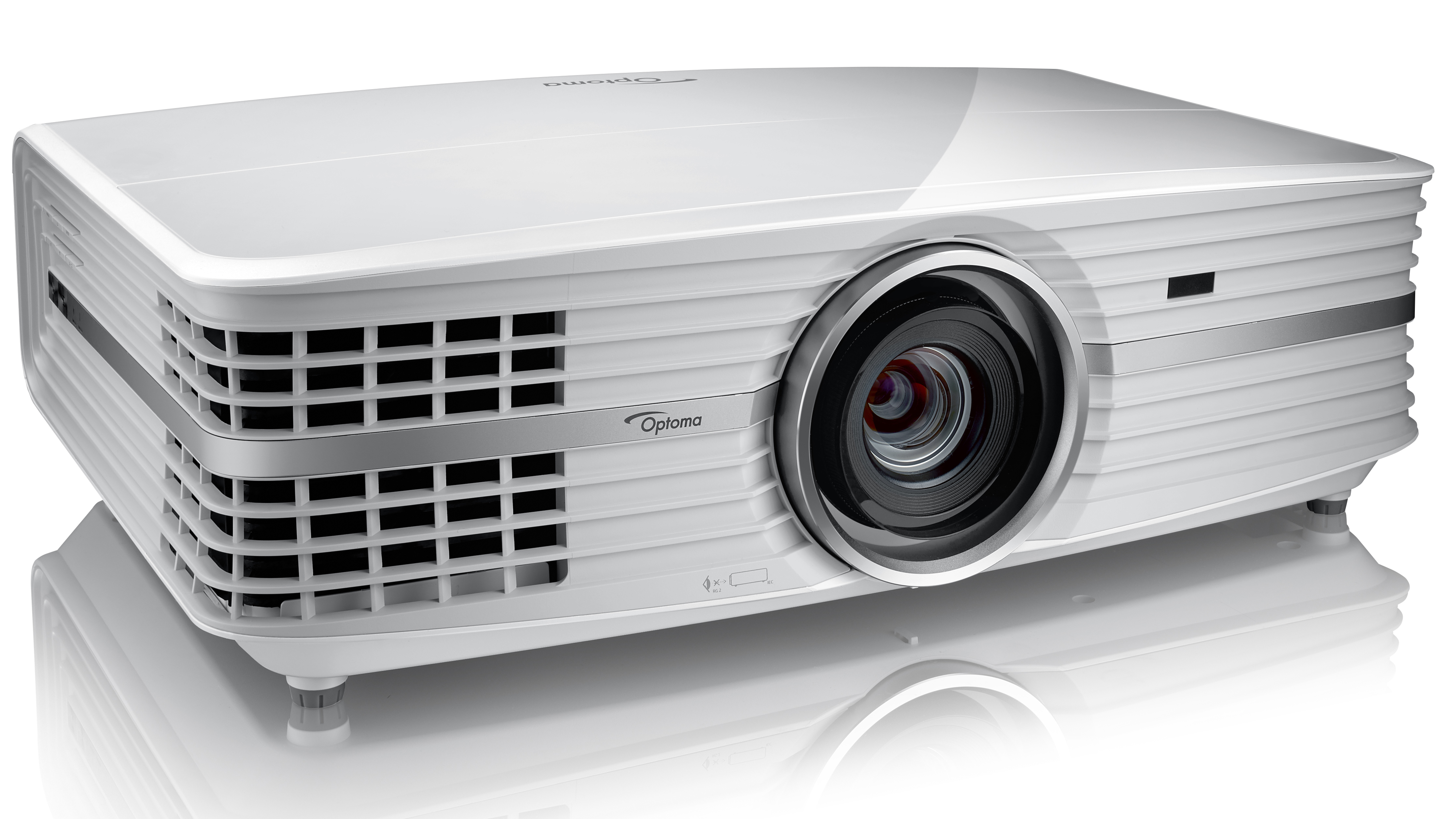 Optoma UHD60 projector review | TechRadar