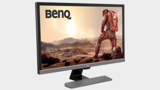 Get a cheap 4K gaming monitor right now with this quality BenQ model—going for less than £200