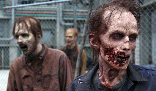 walking dead season 8 premiere walkers