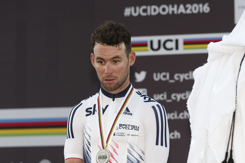Mark Cavendish: 'At least one gold medal would've been nice'