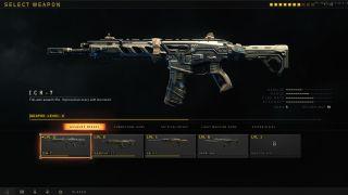 Best gun option black ops 4