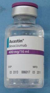 avastin, roche, bevacizumab, cancer medication, warning