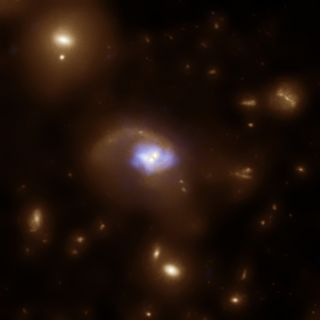 Black Hole Recoils From Mysterious Cosmic Slingshot