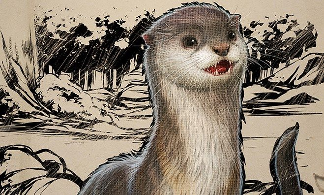 Cute Cuddly Otters Are Coming To Ark Survival Evolved Pc Gamer Survival evolved, we will teach you how to use an otter as the safest, easiest way to get silica pearls and black pearls. ark survival evolved