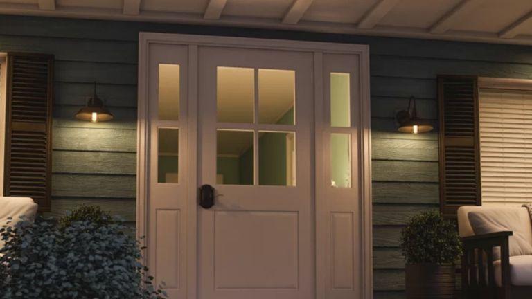 outdoor lighting: Aurelia Outdoor Barn Light