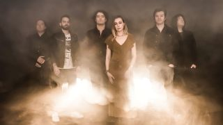 Anathema press shot