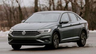 A new Digital Cockpit in the 2019 VW Jetta is a sign of
