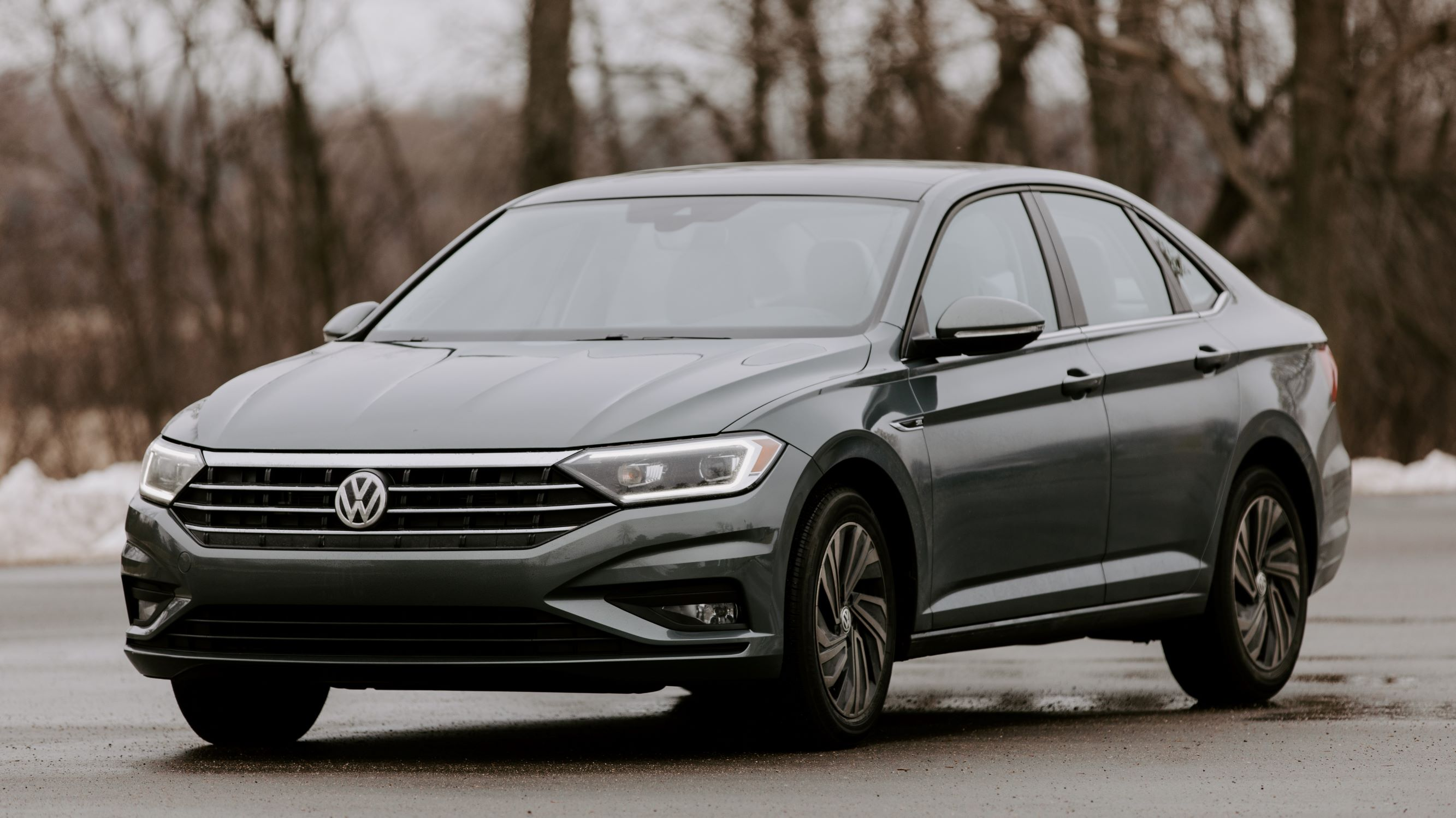 A new Digital Cockpit in the 2019 VW Jetta is a sign of things to