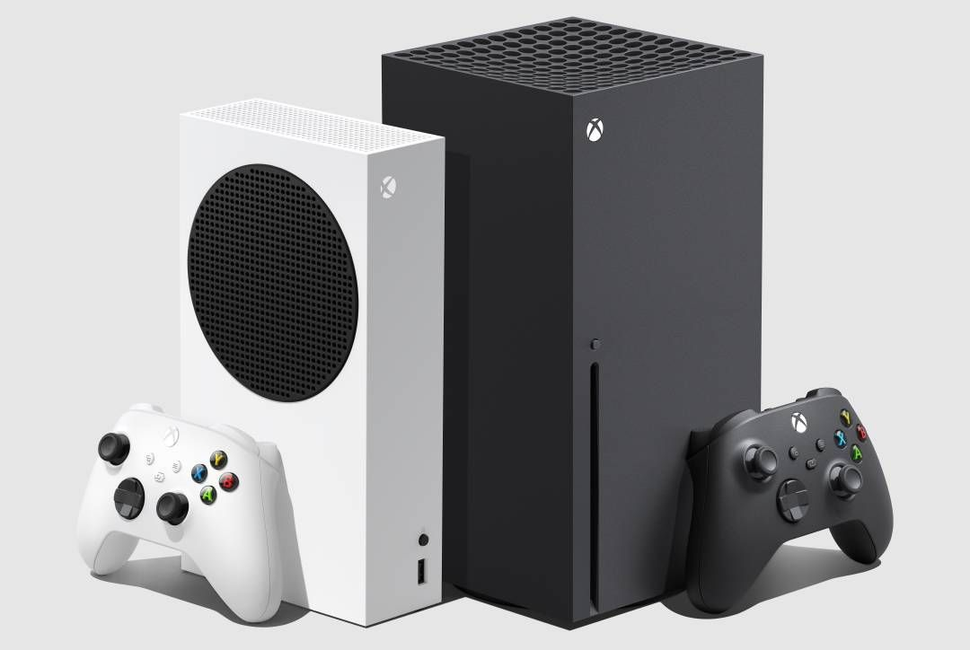 Xbox Series X just got a big missing app right before launch