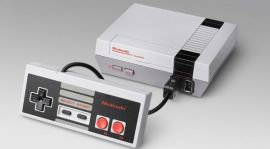 NES Classic Edition Has Been Discontinued In Two Major Countries